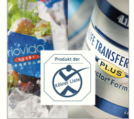 4Life Transfer Factor is listed in Kolner Liste